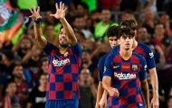 'Con thú ngủ đông' trở lại, Barca đã mạnh nay càng đáng sợ hơn!