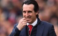 Đánh lừa tất cả, Arsenal chính là con cáo già mới trên TTCN
