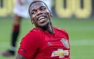 Giữa tâm bão chuyển nhượng, Pogba nói một câu khiến Man United ấm lòng