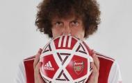 Luiz bỏ Chelsea tới Arsenal, Christensen đá xoáy cực gắt