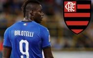 Thỏa thuận sắp hoàn tất, 'siêu quậy' nước Ý sang Brazil chơi bóng