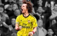 Với 'gã Judas', Arsenal có thêm 3 thứ 'vũ khí' lợi hại ở mùa này.