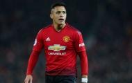 3 cái tên sắp sửa rời khỏi Man United