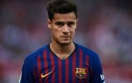 50 triệu + 2 'vật tế', Barca quyết giật 'sát thủ số 1' với Real