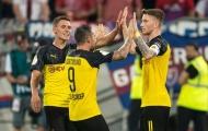 Highlights: Uerdingen 0-2 Dortmund (Cúp quốc gia Đức)
