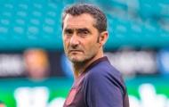 HLV Valverde: 'Tôi không biết liệu anh ấy có ở lại với chúng tôi không'