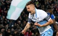 """Lộ diện 3 """"ông lớn"""" sẵn sàng đưa sao 80 triệu euro rời Lazio"""