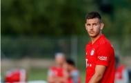 """'Kỷ lục gia' Bayern: """"Tôi đang làm việc chăm chỉ cho trận đấu đầu tiên'"""