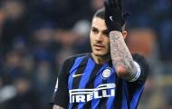 Mauro Icardi và 3 phương án thoát khỏi Giuseppe Meazza