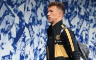 Thêm dấu hiệu cho thấy 'sao thất sủng' Croatia sắp rời Inter Milan