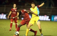 Sanna Khánh Hòa BVN đang đi theo con đường của Hellas Verona 2015 - 2016