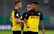 'Siêu thủ quân' nổ súng, Dortmund thắng nhẹ trận mở màn