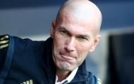 Động thái mới từ Zidane, 'kẻ thất sủng' rộng cửa ở lại Madrid?