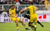 Gotze lập cú đúp, Dortmund nghiền nát đối thủ dễ dàng ở trận giao hữu cuối cùng