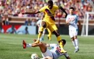 'Hỏa lực' trở lại, Barca từ bỏ chiêu mộ 'siêu bom' 200 triệu?