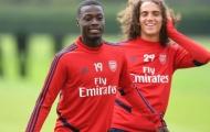 Mourinho nhận định 'chuẩn, sắc bén' về 4 tân binh khủng của Arsenal