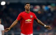 Rashford tiết lộ bí quyết 'hóa rồng' ở Manchester United