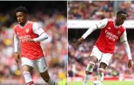 Sau hơn thập kỷ, Arsenal mới làm điều tuyệt vời này