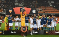 Inter Milan bẻ nanh 'Bầy dơi' ngay tại thánh địa Mestalla