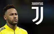 Không làm cái bóng của Messi, Neymar trở thành đồng đội của Ronaldo?