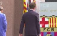 Luật sư xuất hiện tại Barcelona, 'bom tấn' cuối hè chỉ chờ ngày kích hoạt