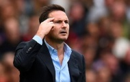 Mourinho chê bai 3 học trò, Lampard tự ái nổi cơn thịnh nộ