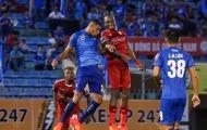 'Rối não' cuộc chiến trụ hạng sau vòng 20 V-League 2019
