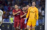 Thua đau penalty, Real Madrid trắng tay rời hang 'Bầy sói'