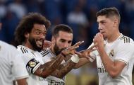 'Tôi không bao giờ mặc áo Juventus, chỉ cam kết với Real'