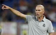 Zidane đang 'run rẩy' cùng Real Madrid bước vào mùa giải mới?