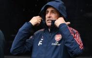 4 sao Arsenal nằm trong 'danh sách đen' và đâu là bến đỗ tiềm năng?