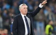 Chi 80 triệu, Napoli đón 'khao khát' của Man Utd về Naples