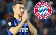 Chưa chính thức đến Bayern, 'cứu cánh' mùa hè của 'Hùm Xám' đã được chào đón