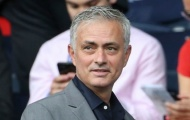 Jose Mourinho dự cảm về bản hợp đồng 'bom tấn' của Atletico