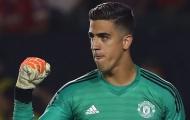 Man United chính thức chia tay với hai cái tên chỉ trong một ngày