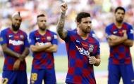 Messi lên tiếng, Barcelona nổ 'siêu bom tấn' lớn nhất hè 2019
