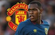 Mục tiêu của Man United bất ngờ khẳng định về tương lai