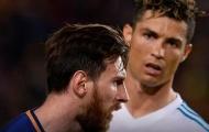 NÓNG! Phá vỡ im lặng, Ronaldo tuyên bố sự khác biệt với Messi