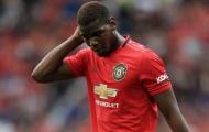 'Điều đó tốt cho Man Utd nhưng không giúp ích cho Pogba'