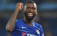 Thảm bại trước Man Utd, Chelsea 'ép' thương binh ra sân?