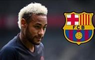 Thỏa thuận xong! Ngày về của Neymar đã đến gần
