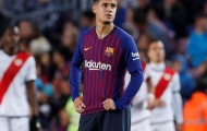 Bayern nhận cái kết đắng khi quan tâm đến 'bom xịt' ở Barca