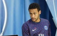 Huyền thoại Premier League: 'Neymar phải ra đi'
