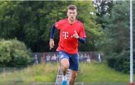Kovac xác nhận vắng mặt 2 cái tên ở trận mở màn Bundesliga