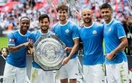 CHÍNH THỨC! FIFA trừng phạt Man City, rõ vụ cấm chuyển nhượng