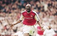 Ngày này năm xưa, Arsenal đón một huyền thoại