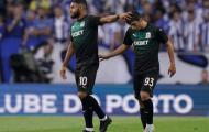 Sát thủ 19 tuổi vụt sáng, Porto cay đắng bị loại khỏi Champions League