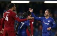 Van Dijk nghĩ gì về Chelsea thời hậu Hazard?