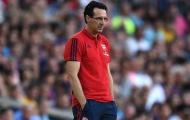 'Arsenal nên tìm cách bán cậu ấy cho một đội châu Âu khác'