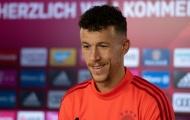'Bạn không thể nói không khi một CLB như Bayern Munich liên hệ'